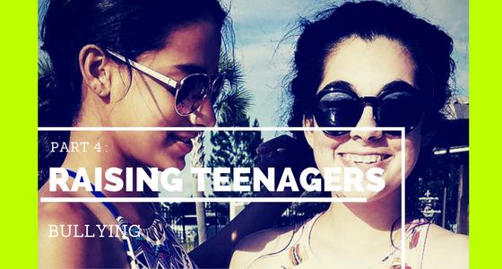 Raising Teens - Bullying